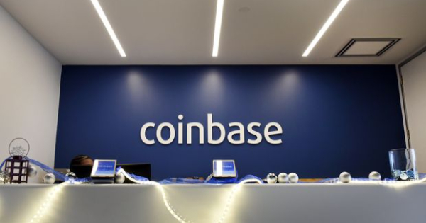 Coinbase Opts For A Direct Listing