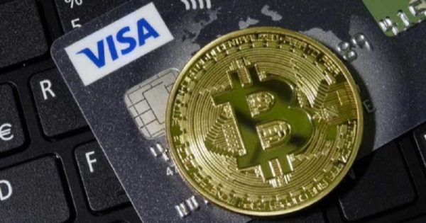 Visa Could Add Bitcoin To Its Payments Network