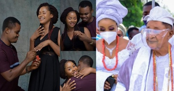 I Am Not The Alaafin's 13th Wife – Chioma