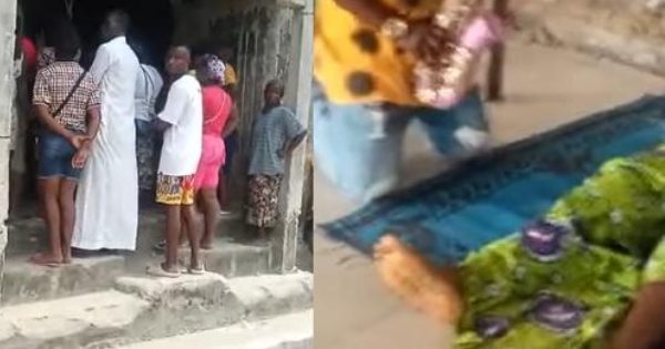 A Man Died While Sleeping In Delta State